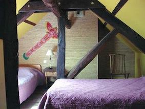 Chambres d'hôtes Haby saint malo 35400 N° 3