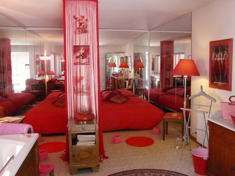 Chambres d'hôtes Bigot morigny champigny 91150 N° 2
