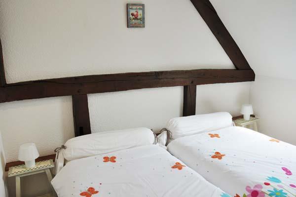 Chambres d'hôtes Charrin saillenard 71580 N° 9