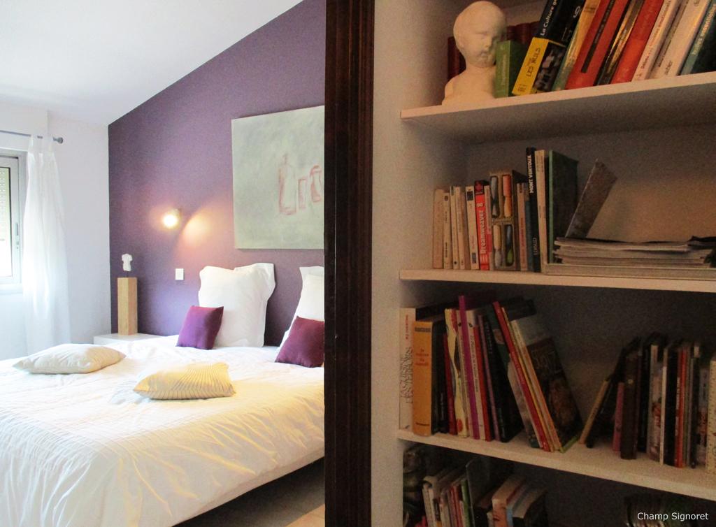 Chambres d'hôtes Gerbaud malaucene 84340 N° 1