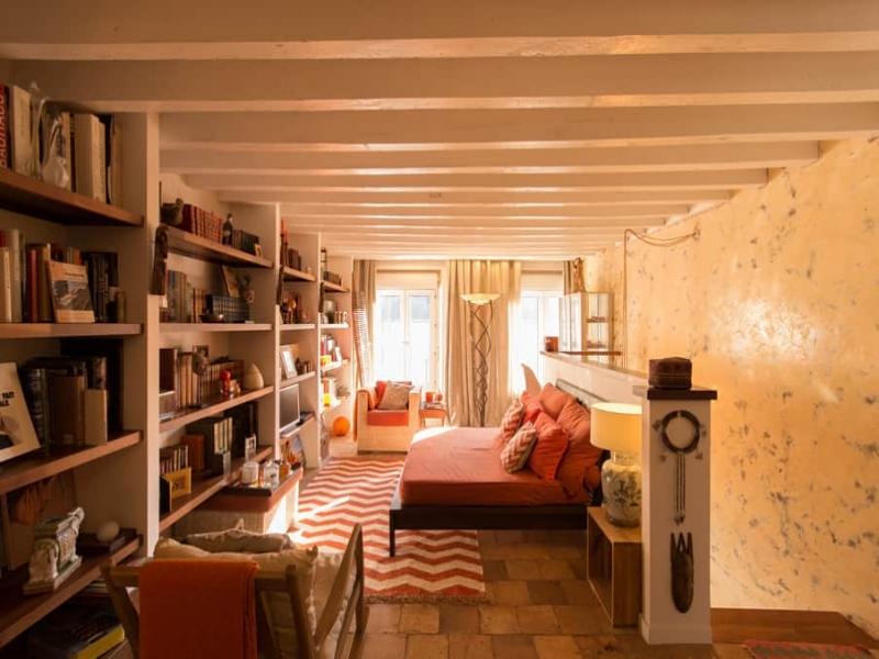 Chambres d'hôtes Boy vendome 41100 N° 17