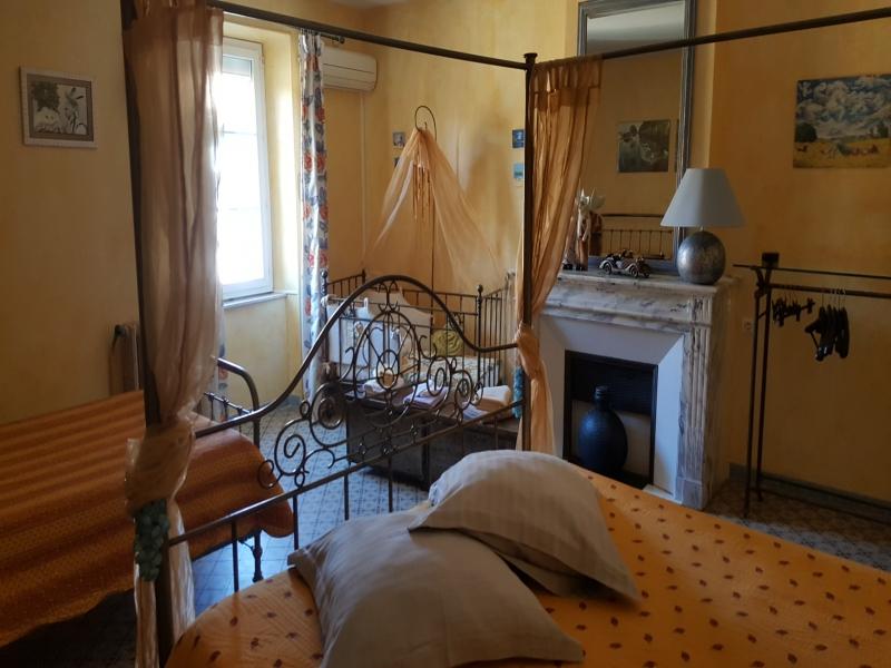 Chambres d'hôtes Bonnes ferrals les corbieres 11200 N° 11