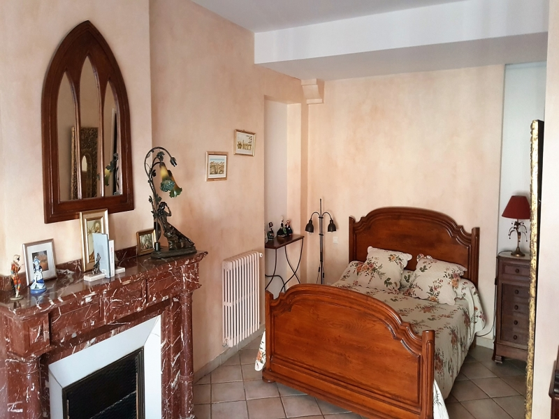 Chambres d'hôtes Bonnes ferrals les corbieres 11200 N° 13