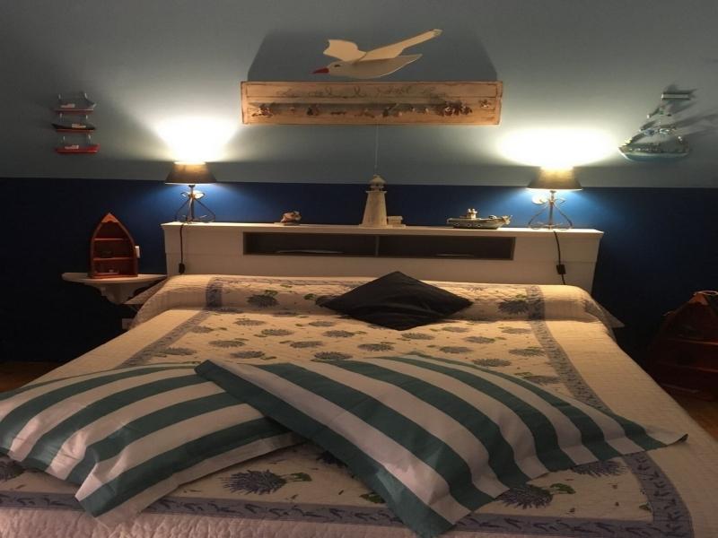 Chambres d'hôtes Bonnes ferrals les corbieres 11200 N° 22