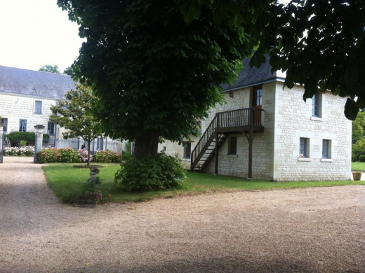 Chambres d'hôtes de charme , Chateau de Bournand, bournand 86120