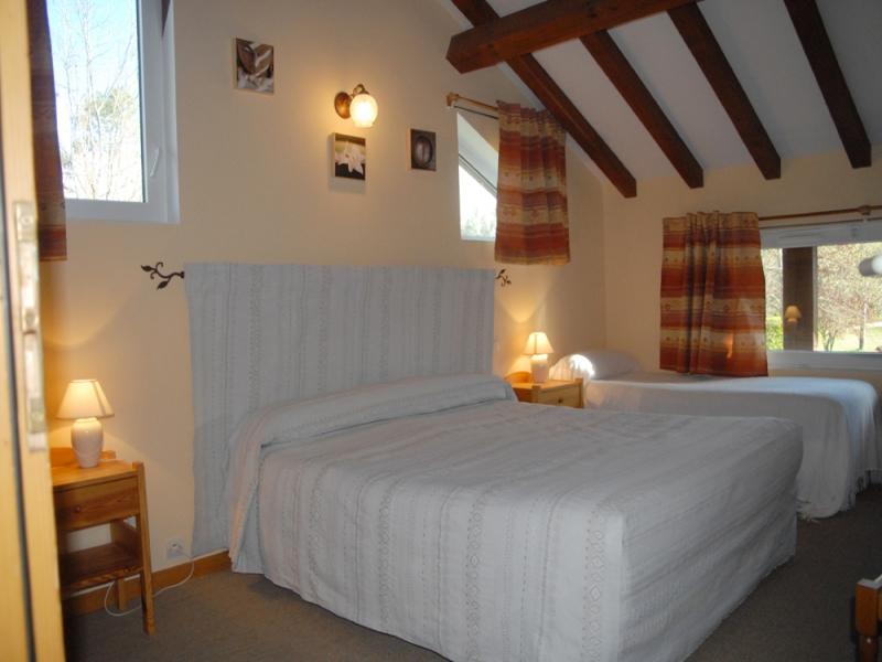 Chambres d'hôtes Labri sabres 40630 N° 8