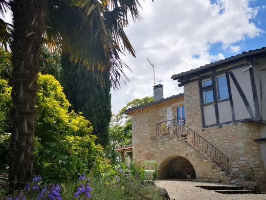 Chambres d'hôtes de charme , Castel Mazars, castelnau de montmiral 81140