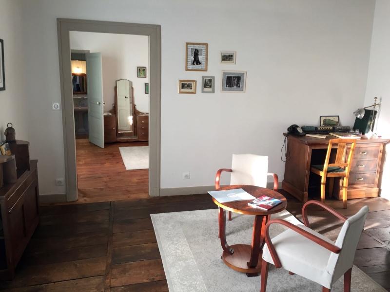 Chambres d'hôtes Monteil ledeuix 64400 N° 6