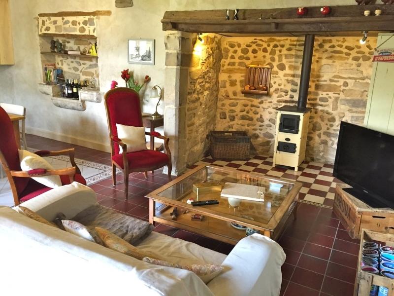 Chambres d'hôtes Monteil ledeuix 64400 N° 9