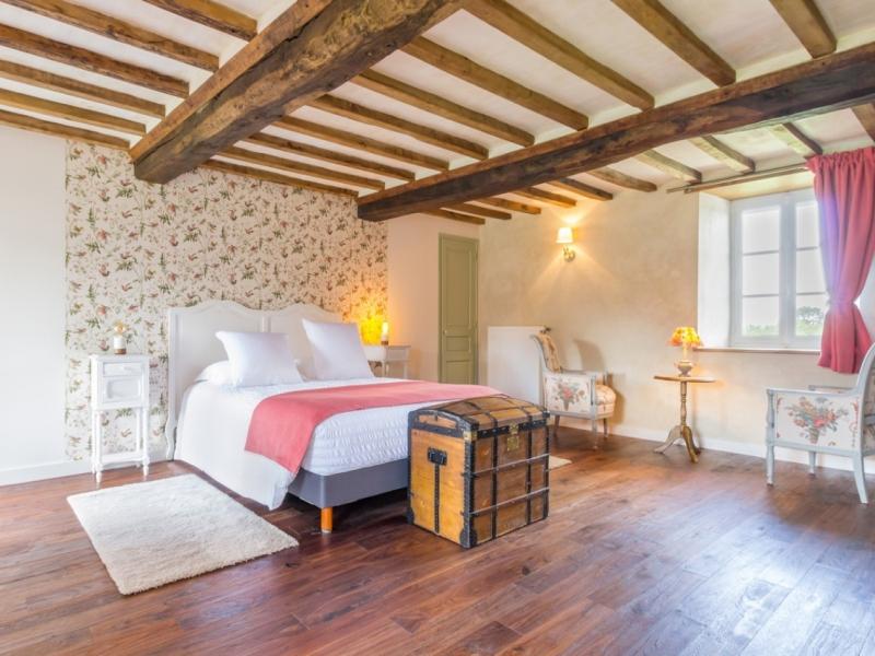 Chambres d'hôtes Saillard quettreville sur sienne 50660 N° 5