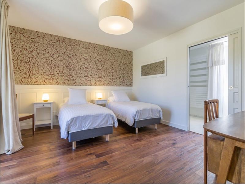 Chambres d'hôtes Saillard quettreville sur sienne 50660 N° 6