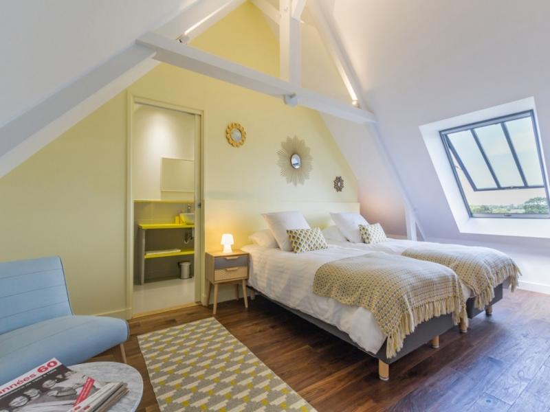Chambres d'hôtes Saillard quettreville sur sienne 50660 N° 8