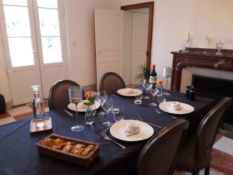 Chambres d'hôtes Fidani saint nicolas de la grave 82210 N° 2