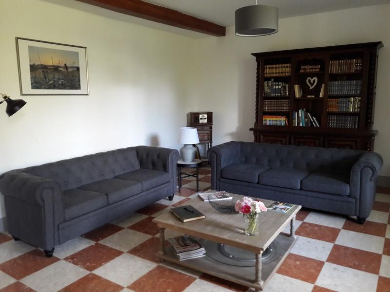 Chambres d'hôtes Fidani saint nicolas de la grave 82210 N° 12