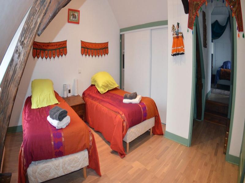 Chambres d'hôtes Bellard siorac en perigord 24170 N° 12