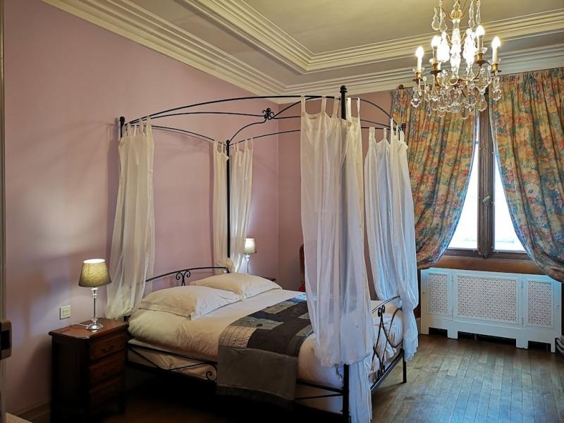 Chambres d'hôtes Degroise lucon 85400 N° 5