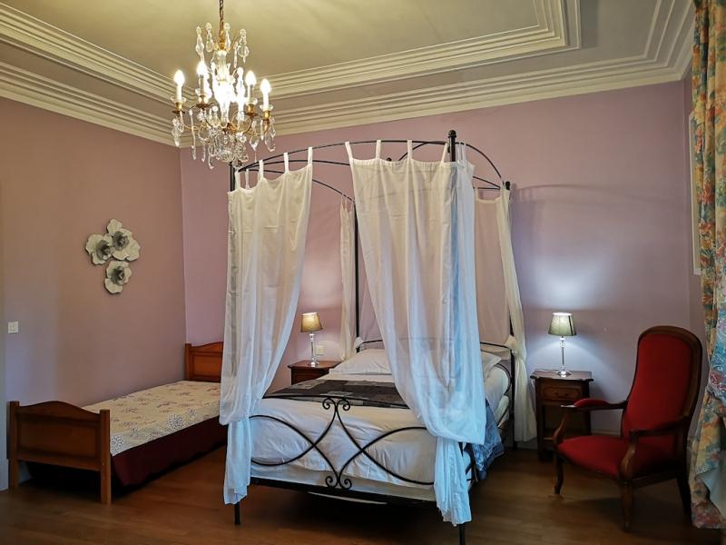 Chambres d'hôtes Degroise lucon 85400 N° 6