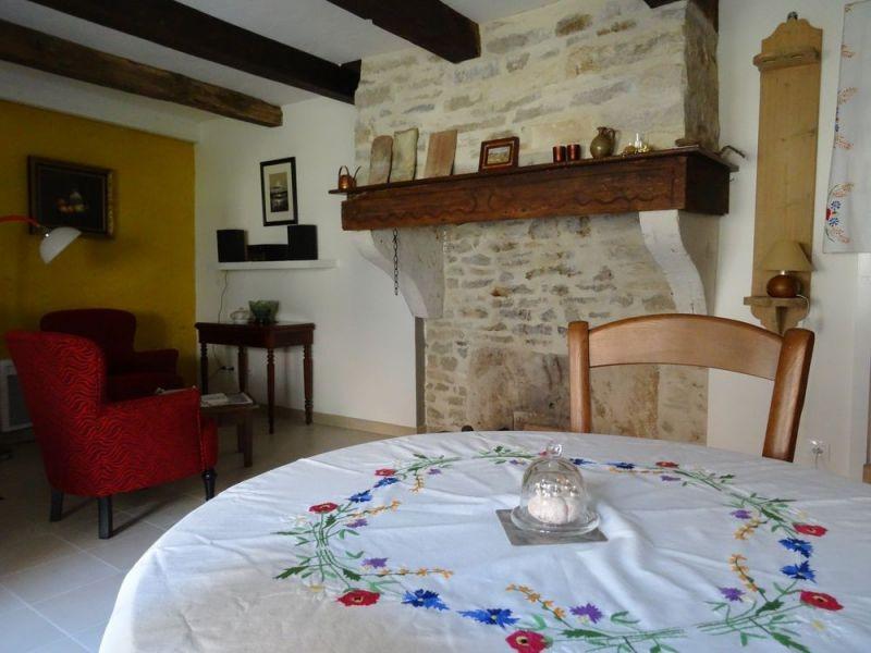 Chambres d'hôtes Pradines trampot 88350 N° 4