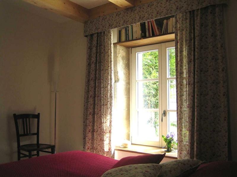 Chambres d'hôtes Pradines trampot 88350 N° 6