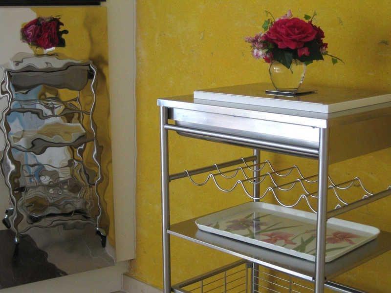 Chambres d'hôtes Pradines trampot 88350 N° 8