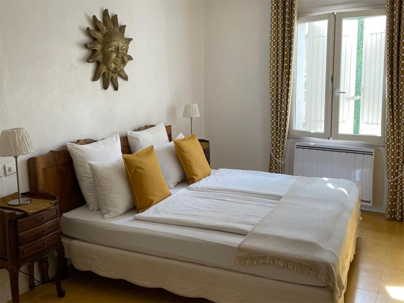 Chambres d'hôtes Baumgartner velleron 84740 N° 4