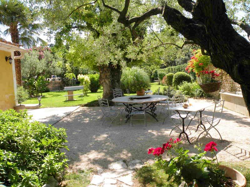 Chambres d'hôtes Della Peruta carpentras 84200 N° 2