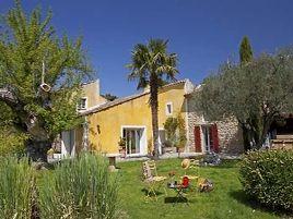 Chambres d'hôtes de charme , Bastide Sainte-Agnès, carpentras 84200