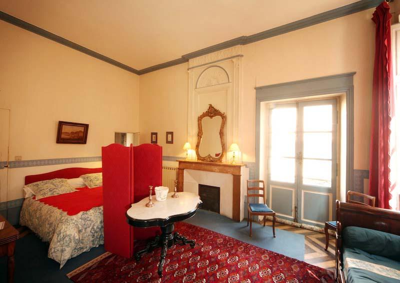 Chambres d'hôtes Pinon gaillac 81600 N° 1
