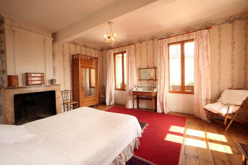 Chambres d'hôtes Pinon gaillac 81600 N° 7