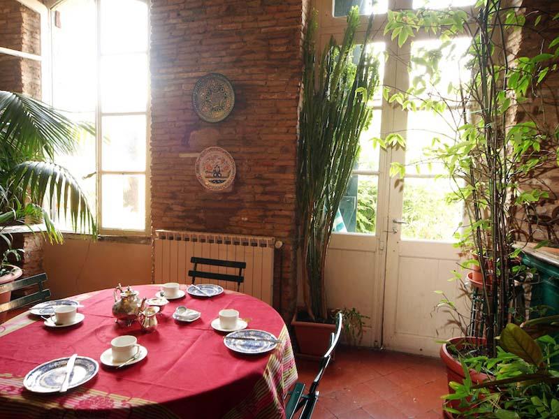 Chambres d'hôtes Pinon gaillac 81600 N° 8