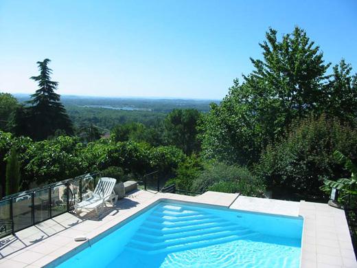 Chambres d'hôtes de charme , Villa du Rhône, miribel 01700