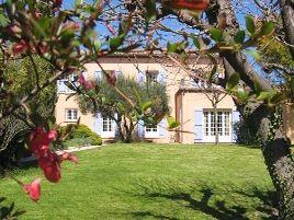 Chambres d'hôtes de charme , La Rabade, saint quentin la poterie 30700
